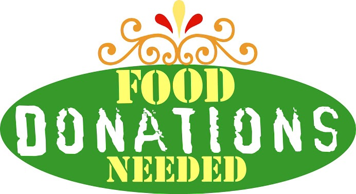What Can I Donate To Food Bank
