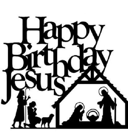 Birthday Party For Jesus Church Of The Good Shepherd Tyrone Pa
