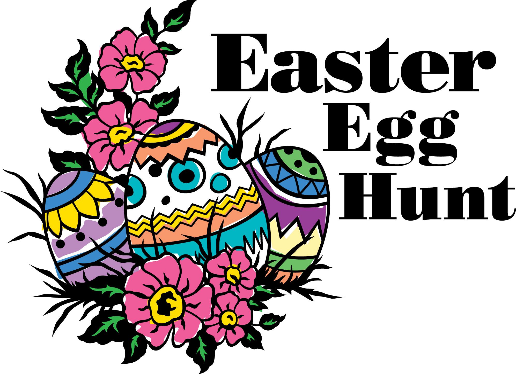 easter egg hunt church of the good shepherd  tyrone pa easter egg hunt clipart black and white easter egg hunt clip art free